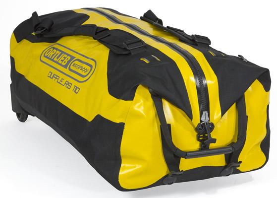 Duffles &Travel Bags