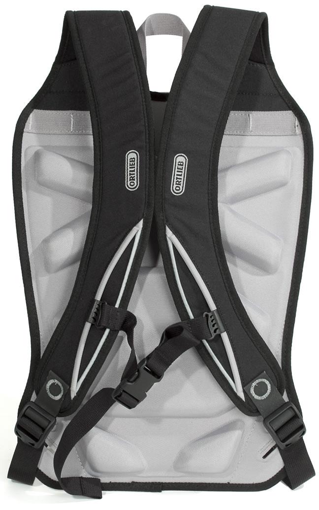 Bicycle Bag Add-Ons